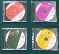 【CD】学校では教えてくれないシリーズ